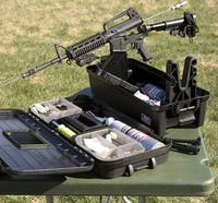 MTM Tactical Range Box  Produktbild