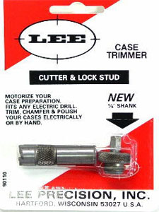 Lee Trimmer m. Lock Stud Produktbild