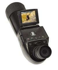 Bushnell Image View 15-45x70, mit Video oder Fotoapperatfunktion Produktbild