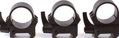 Leupold QRW Ringe 30 mm, Slow, Medium, High Produktbild