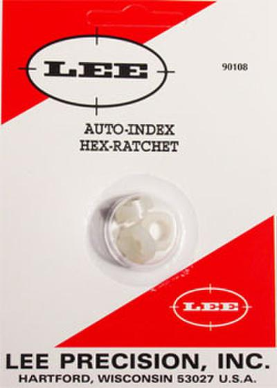 Lee Hex Ratches f. Tansporteur Produktbild