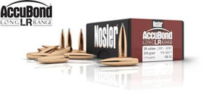 Nosler .308 190grs/12,31gr Accu Bond Long Ranch Produktbild