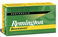 Remington SP 12 Express Buckshot 000BK = 9,14mm, 5er Pkg. Produktbild