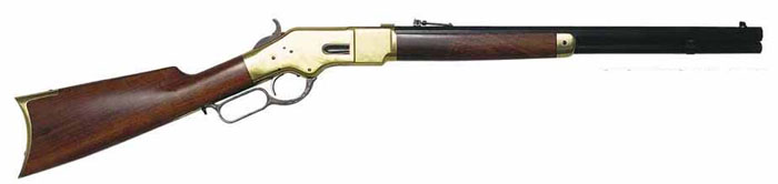 Uberti 1866 Yellow Boy Carbine Produktbild