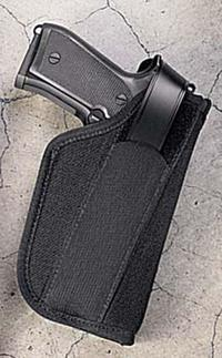 UM High Ride Thumb Break Holster Produktbild