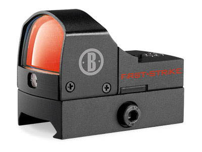 Bushell Holo Sight FIRST STRIKE Produktbild