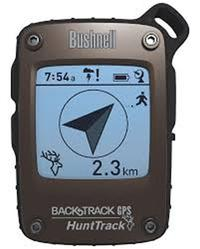 Bushnell BACK TACK HUNTER Produktbild